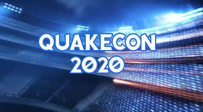 QuakeCon 2020 celebró los 25 años de Bethesda