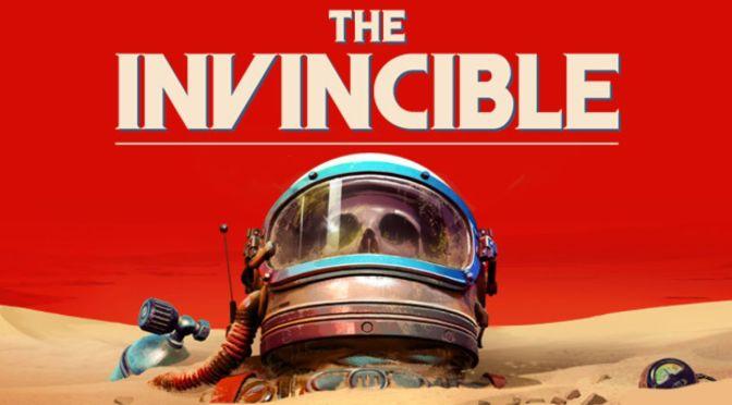 The Invincible: el juego de los creadores de The Witcher y Cyberpunk 2077