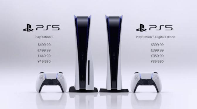 Resumen PS5 Showcase: precio, fecha y mucho más