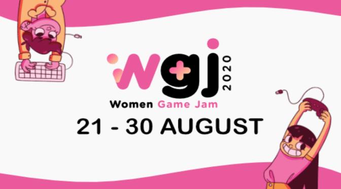 Women Game Jam Showcase: Porque las mujeres también desarrollan