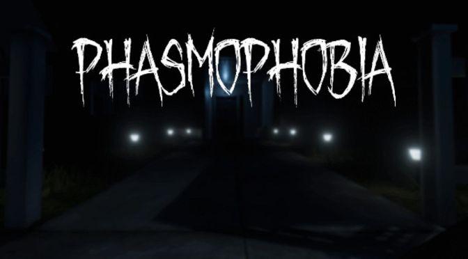 Phasmophobia: el nuevo survival horror indie online