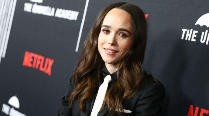 1UP: una comedia sobre el sexismo en los e-sports protagonizada por Ellen Page