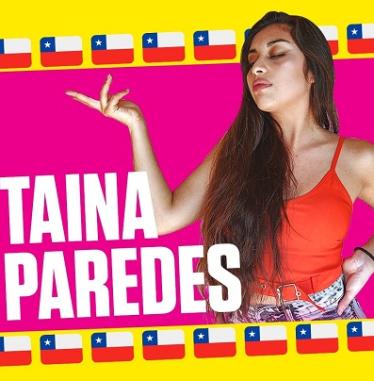 ENTREVISTA A TAINA PAREDES, GANADORA DEL JUST DANCE M.A.C CHALLENGE