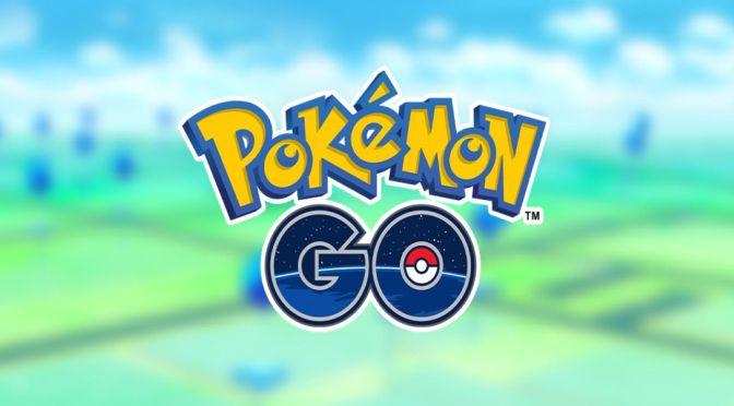 Pokémon Go: evento de fin de año y los que vienen para 2021