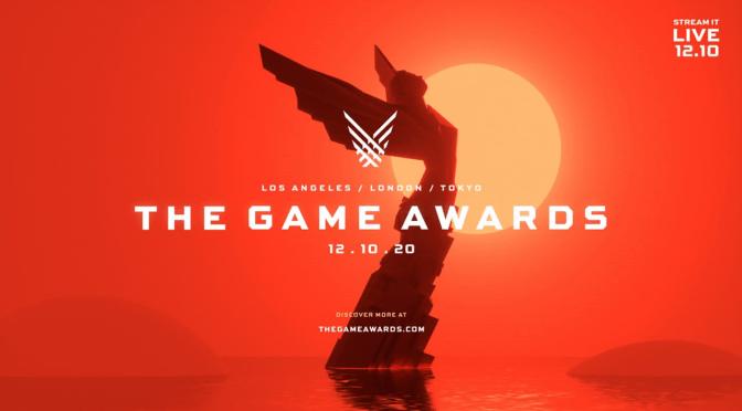 The Game Awards: estrenos y un polémico ganador de 7 premios