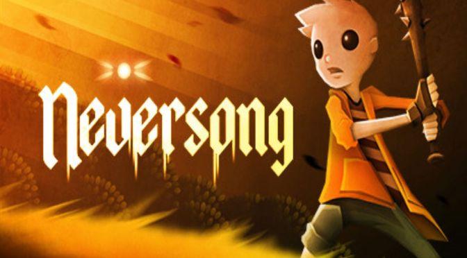 [Reseña] Neversong, una aventura en 2D sobre la pérdida y la esperanza