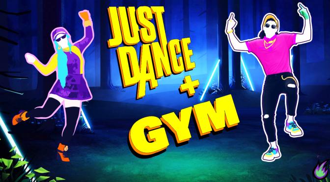 Just Dance Gym: 5 temas que queman calorías con pocos movimientos