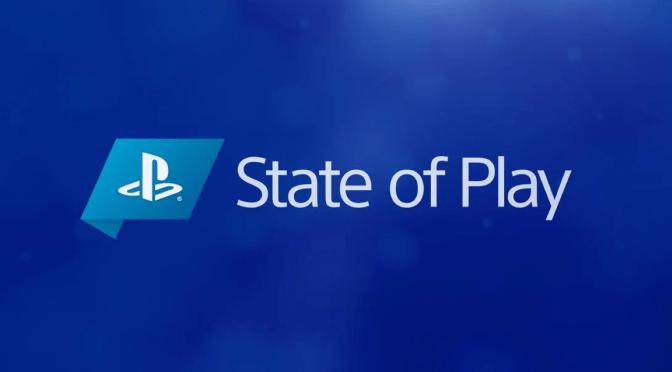 [Artículo] State of Play: los 10 juegos presentados