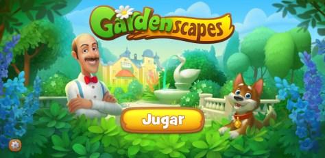 Reseña Garden Scapes