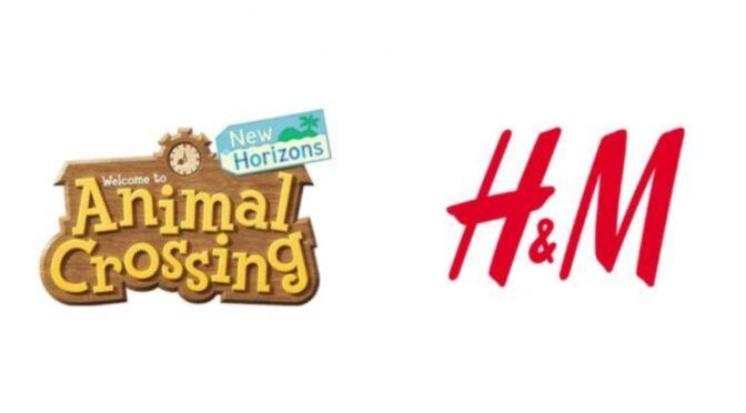 Animal Crossing y H&M se unen para promover la moda sustentable