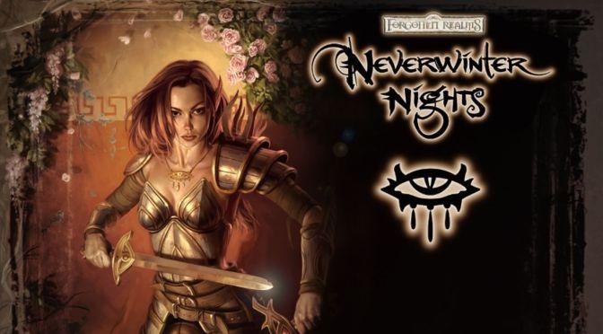 Retrogames: Recordamos Neverwinter Nights, un RPG basado en D&D