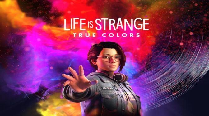 [Reseña] Life is Strange: True Colors