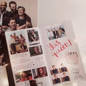 Queer Eye & o amor próprio – Uma transformação de cada vez