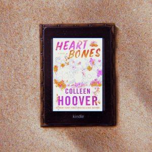 Resenha | Heart Bones – Colleen Hoover