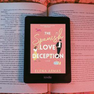 The Spanish Love Deception | Elena Armas