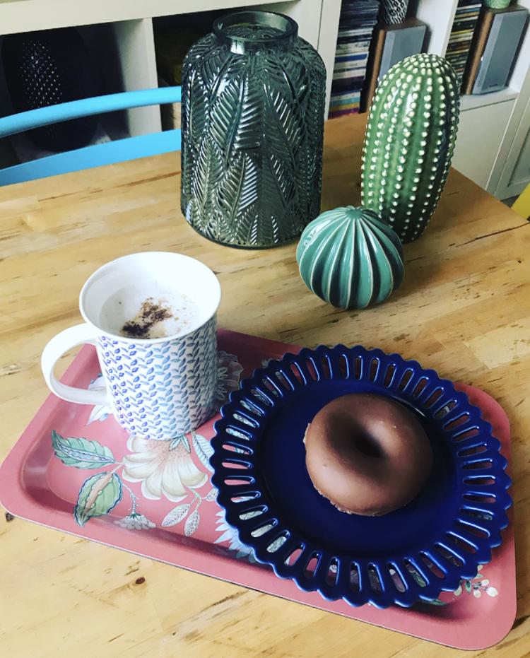 Desayunos a todo color - Zara Home