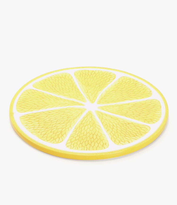 Salvamantel Medio Limon de Zara Home