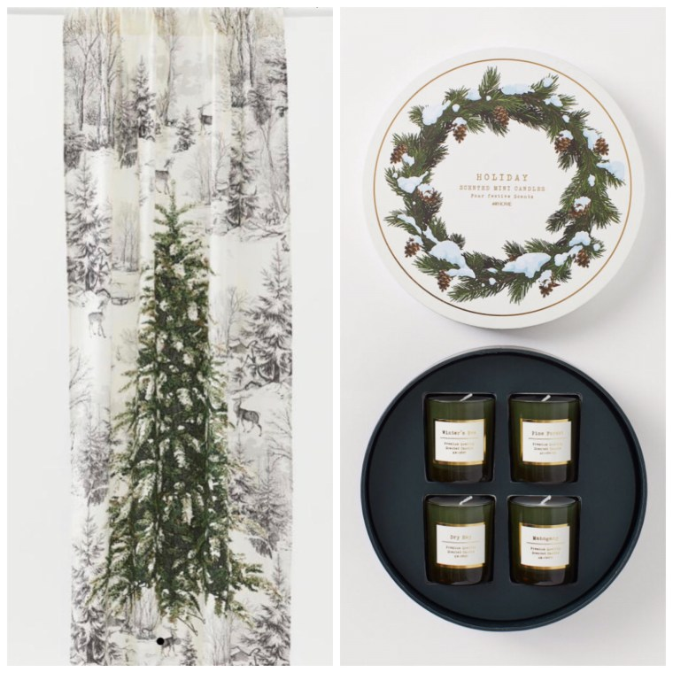 Colección Christmas - H&M Home