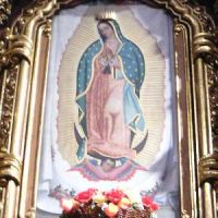 VIRGEN DE GUADALUPE PRESENTACIÓN POWER POINT