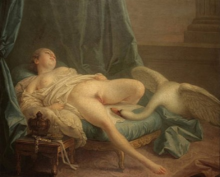 Leda franccca7ois-boucher-18401