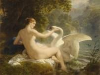 Leda Hofman, Johann 1824