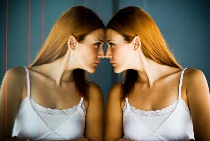El pensamiento positivo no basta… cambie su auto imagen