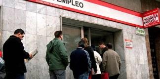 Madrid Oficina de empleo