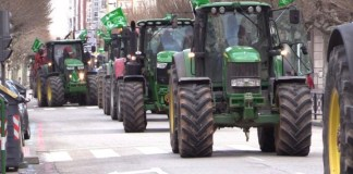 Tractores Vitoria Canal54 es