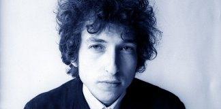 Bob Dylan en 1963
