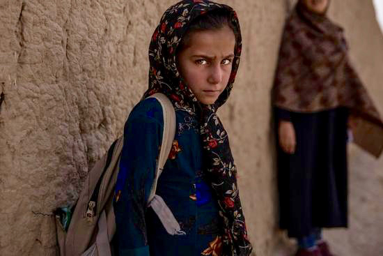 Las guerras destrozan las vidas de miles de niños y niñas