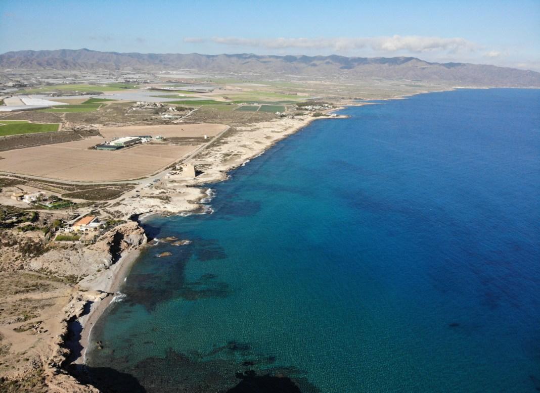 Cabo Cope Murcia