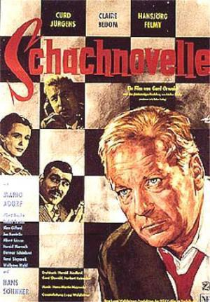 Schachnovelle cartel 1960