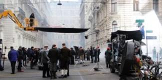 Schachnovelle rodaje en Viena