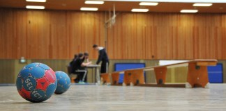 Balonmano pelota