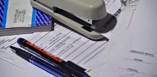 Cuentas Calculadora facturas
