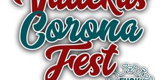 Logo del Vallekas Coronafest