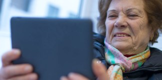Residencias ancianos tabletas