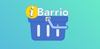 Logo de iBarrio