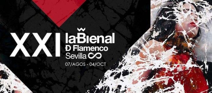 Bienal Sevilla 2020 cartel