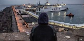 CEAR menores migrantes
