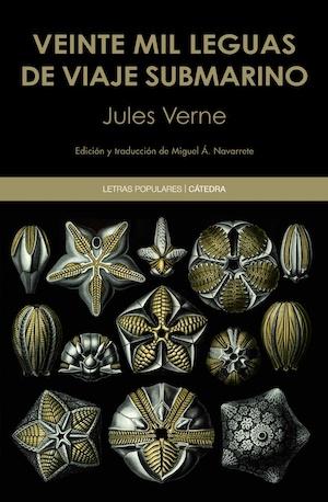 Catedra Julio Verne banner