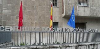Centro Documentación Europea en Madrid