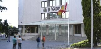 Juzgados Plaza Castilla