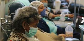 OPS: Mujeres con cáncer de mama reciben tratamiento gratuito en el Instituto Nacional de Oncología de la Ciudad de México