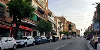 Calle Real de S.S. de los Reyes