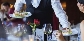 camareros hostelería turismo