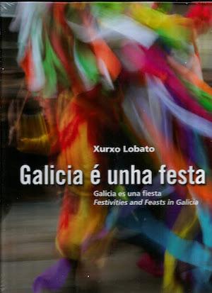 Galicia es una fiesta cubierta