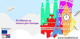 IES Albéniz Europa