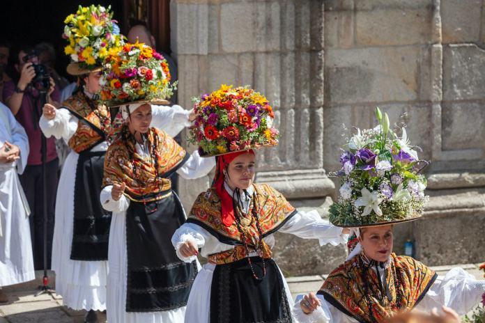 Danza de Darbo © Xurxo Lobato