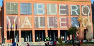 Alcorcón teatro Buero Vallejo